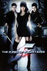 Nonton The King of Fighters (2010) Subtitle Indonesia