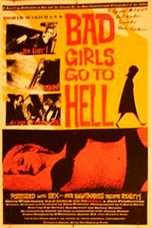 Nonton Streaming Download Drama Bad Girls Go to Hell (1965) Subtitle Indonesia