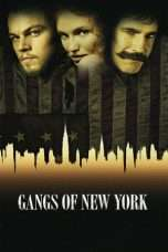 Nonton Gangs of New York (2002) Subtitle Indonesia