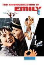 Nonton Streaming Download Drama The Americanization of Emily (1964) Subtitle Indonesia