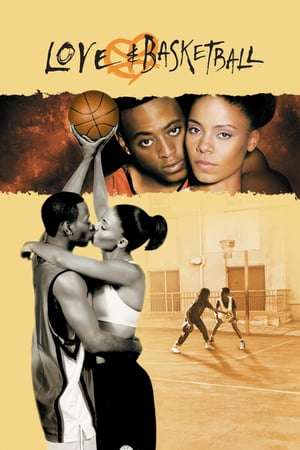Nonton Film Love & Basketball 2000 Sub Indo