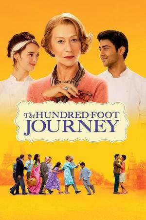 Nonton Film The Hundred-Foot Journey 2014 Sub Indo