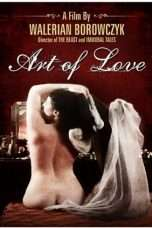 Nonton Streaming Download Drama The Art of Love (1983) Subtitle Indonesia