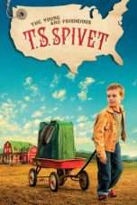 Nonton The Young and Prodigious T.S. Spivet (2013) Subtitle Indonesia