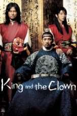 Nonton King and the Clown (2005) Subtitle Indonesia