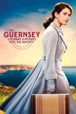 Nonton Streaming Download Drama The Guernsey Literary & Potato Peel Pie Society (2018) Subtitle Indonesia