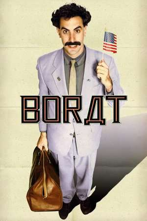Nonton Film Borat: Cultural Learnings of America for Make Benefit Glorious Nation of Kazakhstan 2006 Sub Indo