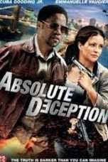 Nonton Absolute Deception (2013) Subtitle Indonesia