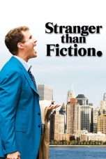 Nonton Stranger Than Fiction (2006) Subtitle Indonesia