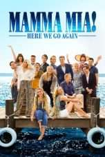 Nonton Mamma Mia! Here We Go Again (2018) Subtitle Indonesia