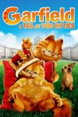 Nonton Garfield: A Tail of Two Kitties (2006) Subtitle Indonesia