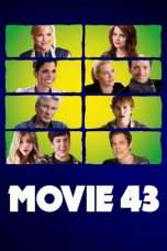 Nonton Movie 43 (2013) Subtitle Indonesia
