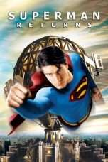 Nonton Superman Returns (2006) Subtitle Indonesia