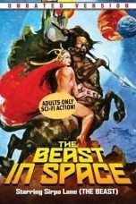 Nonton Streaming Download Drama Beast in Space (1980) Subtitle Indonesia