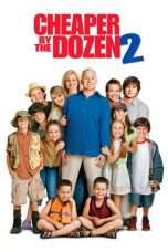Nonton Cheaper by the Dozen 2 (2005) Subtitle Indonesia