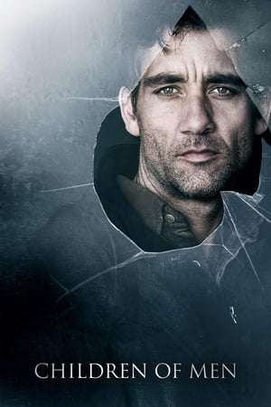 Nonton Film Children of Men 2006 Sub Indo