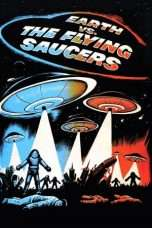 Nonton Earth vs. the Flying Saucers (1956) Subtitle Indonesia