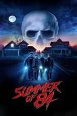 Nonton Streaming Download Drama Summer of 84 (2018) jf Subtitle Indonesia