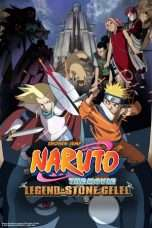 Nonton Streaming Download Drama Naruto the Movie: Legend of the Stone of Gelel (2005) Subtitle Indonesia