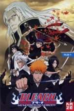 Nonton Streaming Download Drama Bleach: Memories of Nobody (2006) top Subtitle Indonesia