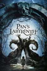 Nonton Streaming Download Drama Pan's Labyrinth (2006) jf Subtitle Indonesia