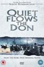 Nonton Streaming Download Drama Quiet Flows The Don (2006) Subtitle Indonesia