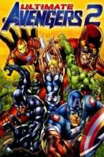 Nonton Streaming Download Drama Ultimate Avengers 2 (2006) Subtitle Indonesia