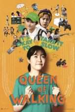 Nonton Streaming Download Drama Queen of Walking (2016) Subtitle Indonesia