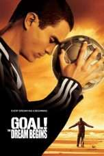 Nonton Goal! The Dream Begins (2005) Subtitle Indonesia