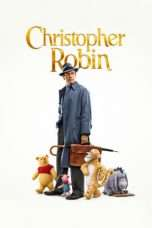 Nonton Streaming Download Drama Christopher Robin (2018) Subtitle Indonesia