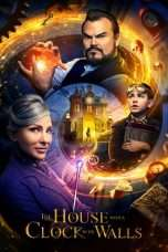 Nonton The House with a Clock in Its Walls (2018) Subtitle Indonesia