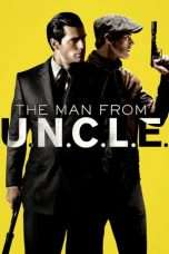 Nonton The Man from U.N.C.L.E. (2015) Subtitle Indonesia