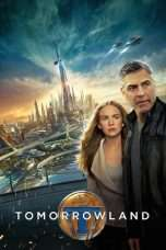 Nonton Streaming Download Drama Tomorrowland (2015) jf Subtitle Indonesia