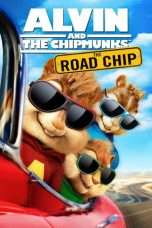 Nonton Alvin and the Chipmunks: The Road Chip (2015) Subtitle Indonesia