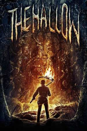 Nonton Film The Hallow 2015 Sub Indo