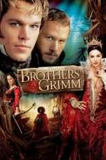 Nonton The Brothers Grimm (2005) Subtitle Indonesia