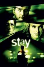 Nonton Streaming Download Drama Stay (2005) Subtitle Indonesia