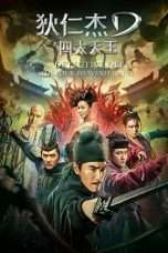 Nonton Detective Dee: The Four Heavenly Kings (2018) Subtitle Indonesia