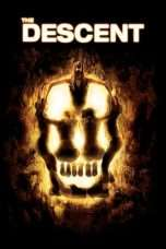 Nonton The Descent (2005) Subtitle Indonesia