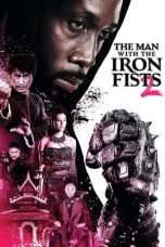 Nonton The Man with the Iron Fists 2 (2015) Subtitle Indonesia