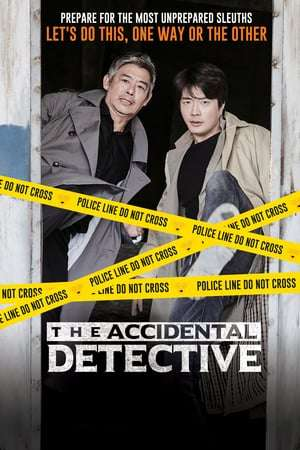 Nonton Film The Accidental Detective 2015 Sub Indo