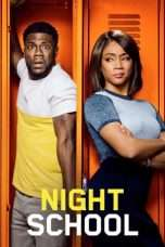 Nonton Night School (2018) Subtitle Indonesia
