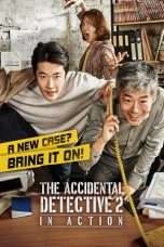 Nonton The Accidental Detective 2: In Action (2018) Subtitle Indonesia