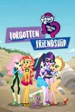 Nonton Streaming Download Drama My Little Pony Equestria Girls: Forgotten Friendship (2018) jf Subtitle Indonesia