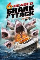 Nonton 6-Headed Shark Attack (2018) Subtitle Indonesia