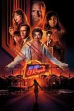 Nonton Bad Times at the El Royale (2018) Subtitle Indonesia
