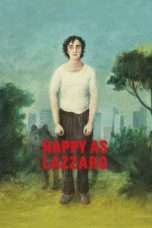 Nonton Happy as Lazzaro (2018) Subtitle Indonesia