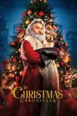 Nonton The Christmas Chronicles (2018) Subtitle Indonesia