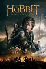 Nonton The Hobbit: The Battle of the Five Armies (2014) Subtitle Indonesia
