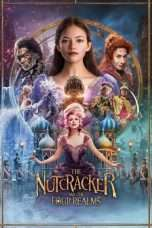 Nonton The Nutcracker and the Four Realms (2018) Subtitle Indonesia